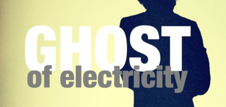 Ghost Of Electricity