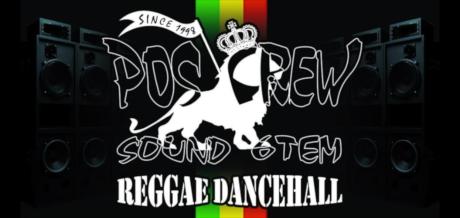 Pos Crew Sound System